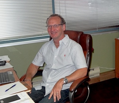 David Direnfeld CBT Toronto