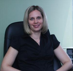Lynne Lamarche